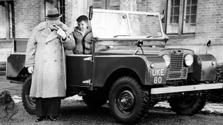 Neuchâtel: pour raconter sa vie, Philippe Cohen convoque Churchill au Pommier