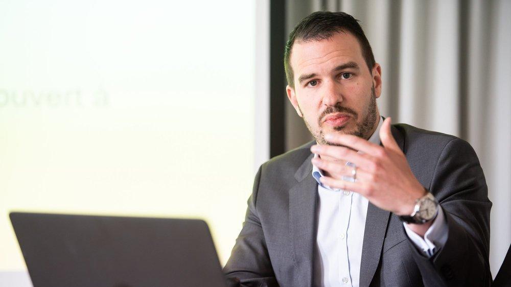 Matthieu Aubert sera remplacé par Quentin Di Meo à la CNCI.