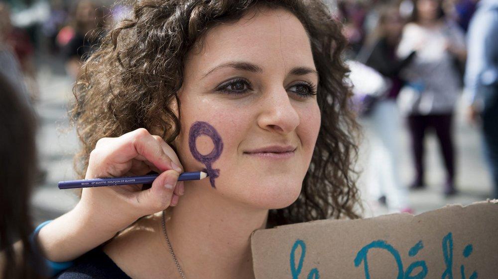 La part des femmes dans les entités étatiques et paraétatiques n'atteint pas les 25% actuellement.