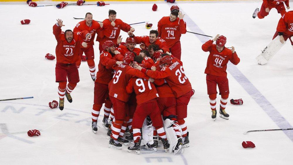 Les Russes participeront-ils au prochain Mondial en Suisse?