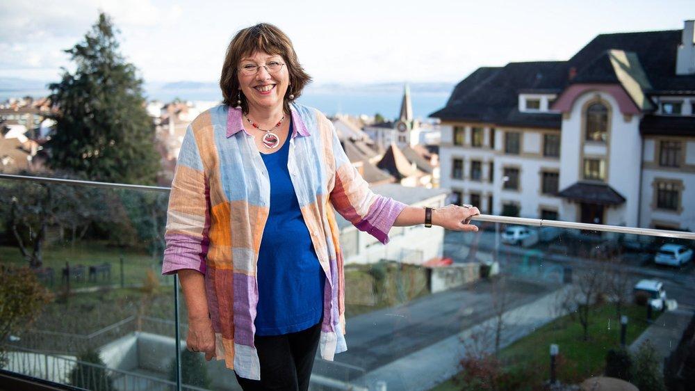 Trente-neuf ans après avoir fait son entrée au Conseil général de Peseux, Patricia Sörensen devrait être la dernière élue au Conseil communal.