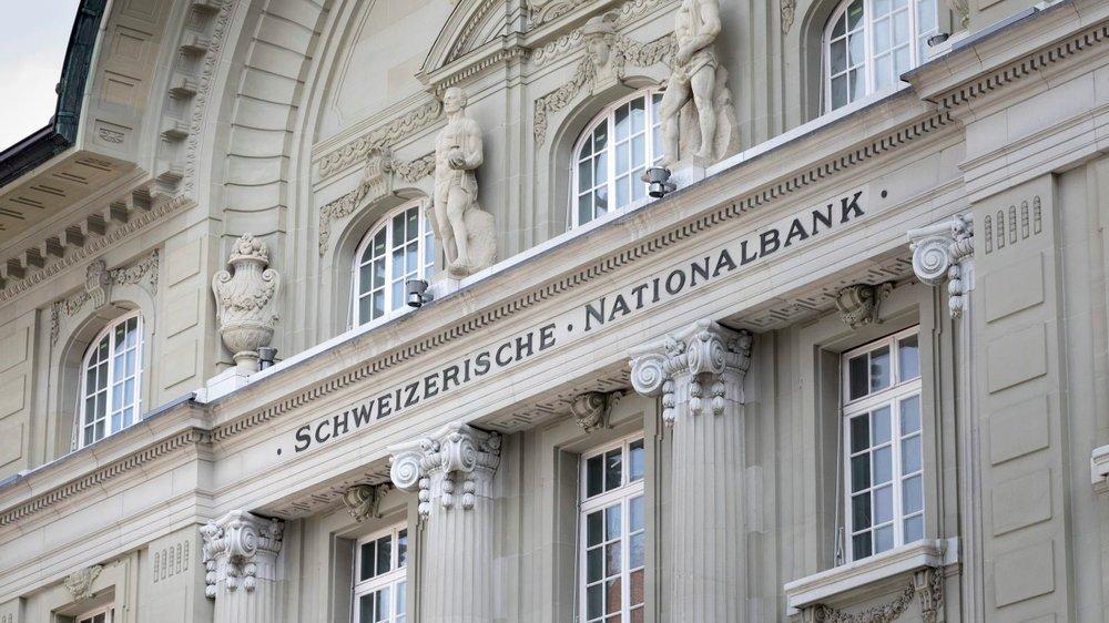 La position de la BNS sur les taux d'intérêt dépend beaucoup de celles de la BCE et de la Fed.
