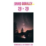 David Boraley - photographie