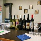 Initiation à la dégustation de vins