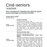 Ciné-seniors