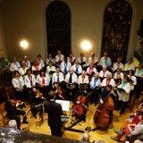 Concert de Noël du Choeur mixte Bôle