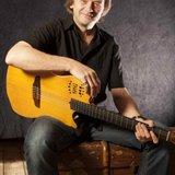 Concert de Serge Kottelat - guitare