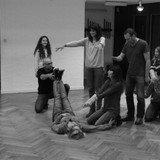 Atelier théâtre et mise en scène avec Coline Ladetto