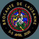 Brocante de Lausanne - Arts, antiquités, design