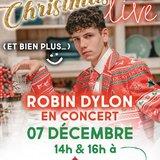 Robin Dylon - Ze Christmas live... mais pas que!