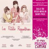 Les Petites Rapporteuses - Théâtre musical