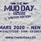 The Mud Day Swiss Winter Edition - Nendaz