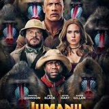 Avant-première de Jumanji: the next level