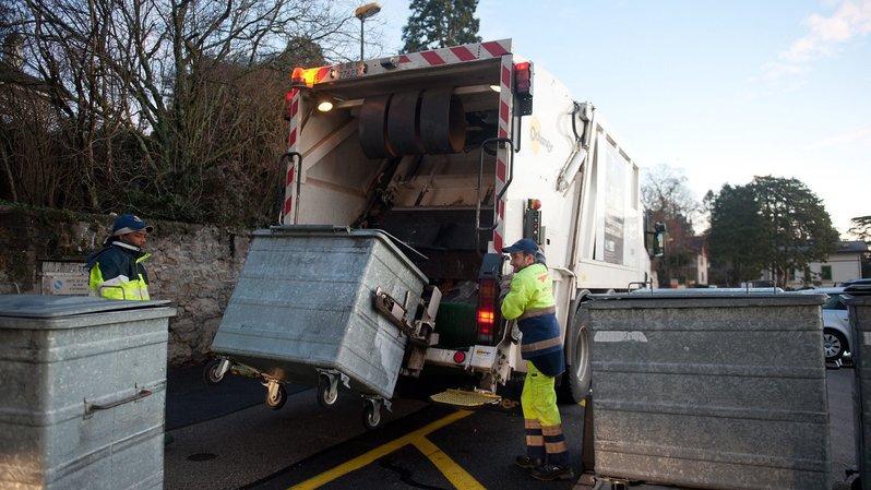 Canton de Neuchâtel: la taxe déchets pourrait augmenter dans les communes