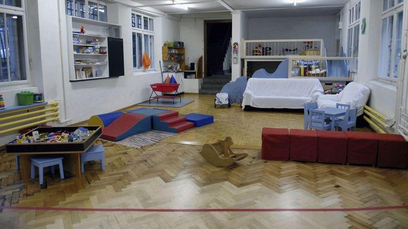 Les structures d'accueil pour la petite enfance sont encore loin d'être suffisantes, selon Yves Sandoz.