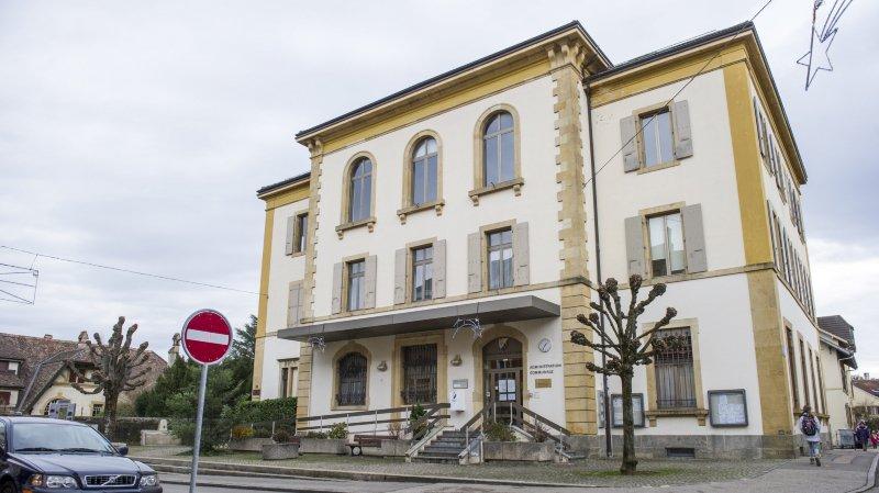 Le Conseil général de Milvignes a accepté le budget 2020.