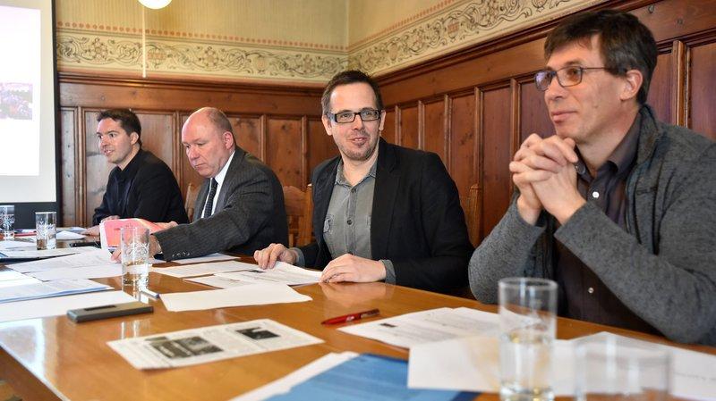 Fusion du Locle et des Brenets: les législatifs trancheront le 20février, les citoyens le 17mai