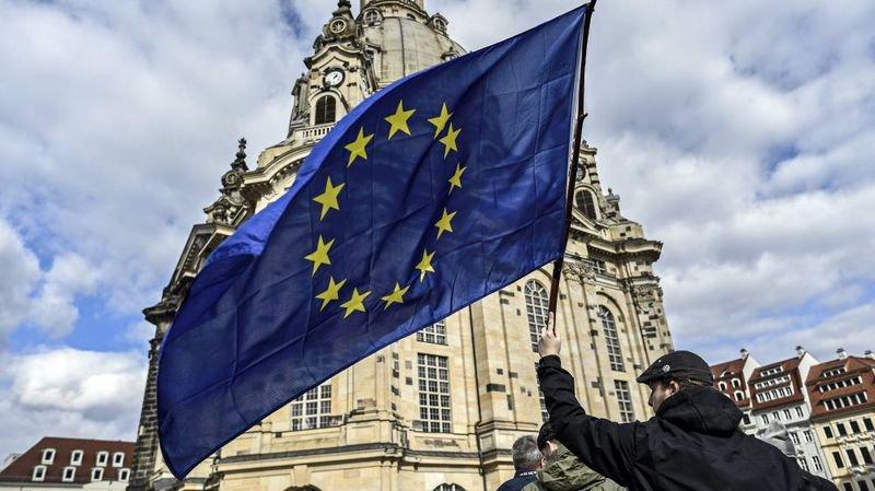 L'eurobashing fait recette et pourtant, aux yeux de Jacques-André Tschoumy, la construction européenne est une réussite.