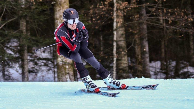 Chaque concurrent pourra s'inscrire individuellement en mentionnant le nom de son ski-club.