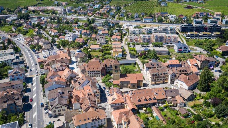 Saint-Blaise: baisse des impôts de deux points et vente du téléréseau soumises au législatif