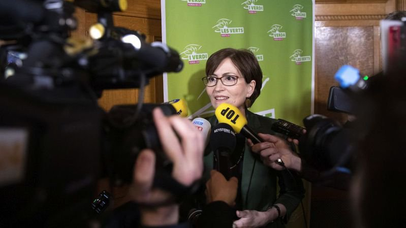 Election du Conseil fédéral, que dit-on outre-Sarine?