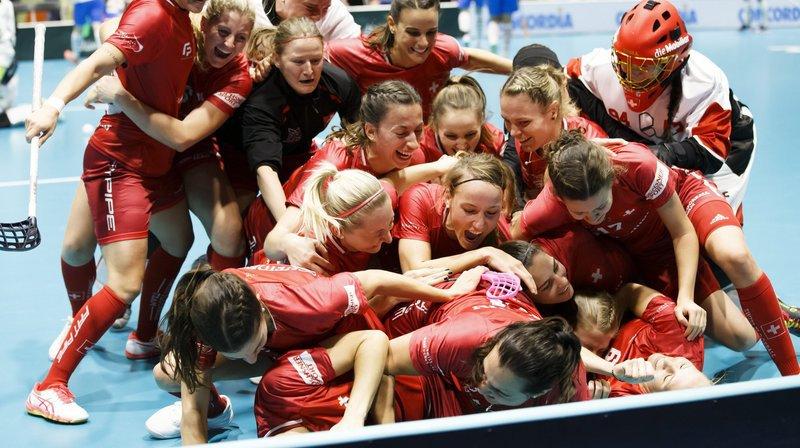 Les Suissesses ont tout renversé dans cette demi-finale!