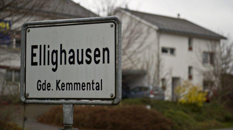 C'est à Ellighausen qu'un cycliste de 15 ans a perdu la vie, mercredi.