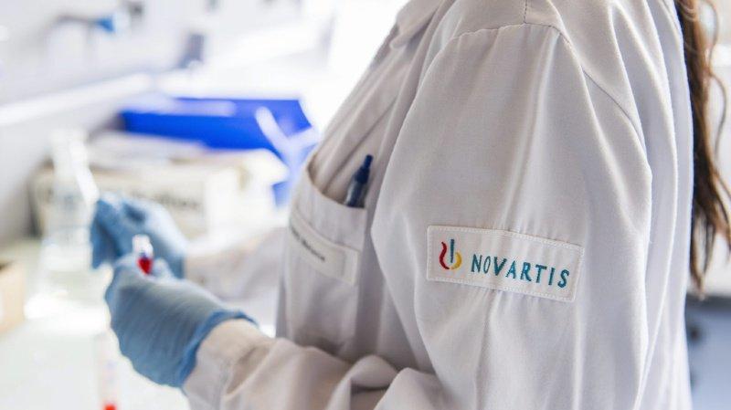 Pharma: Novartis abandonne un brevet sur la thérapie anti-cancéreuse génique Kymriah