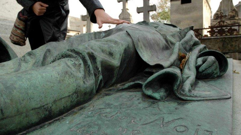 France: à Gresle, la maire interdit à ses administrés de mourir le weekend