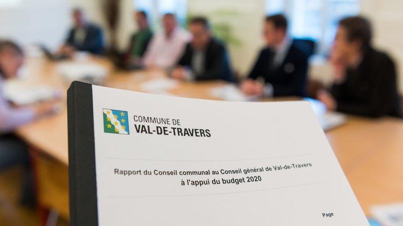 Val-de-Travers clôt ses comptes 2019 sur un nouveau déficit