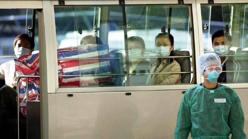 Chine: un nouveau coronavirus à l'origine de la mystérieuse épidémie de pneumonie