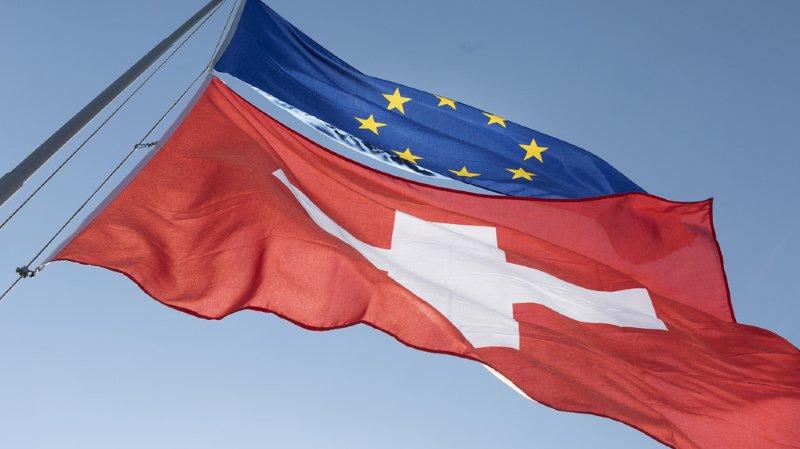 Suisse – UE: les accords existants pourraient être mis à jour sans conclure d'accord-cadre