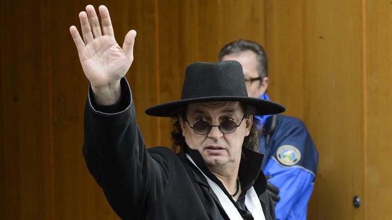 Le célèbre cuisinier au chapeau noir a perdu son procès.