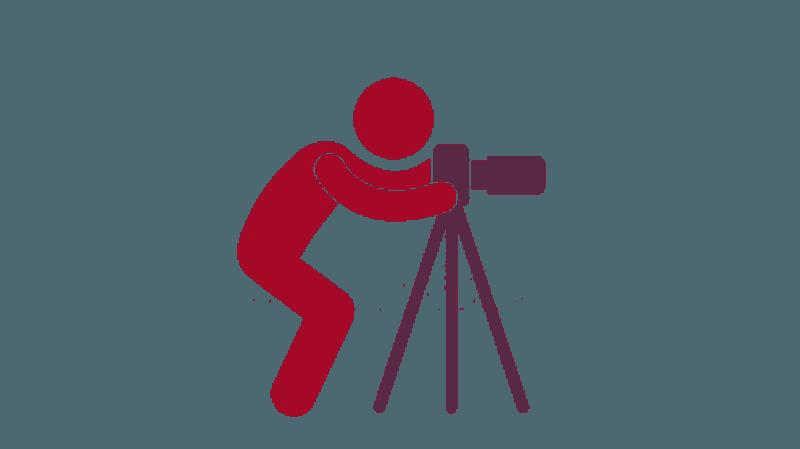 Initiation à la photographie animalière