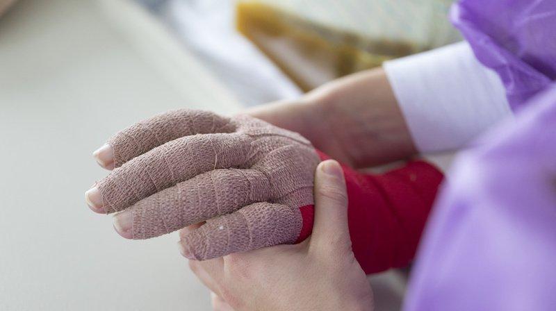 Santé: des infections sévères menacent 1 transplanté sur 2