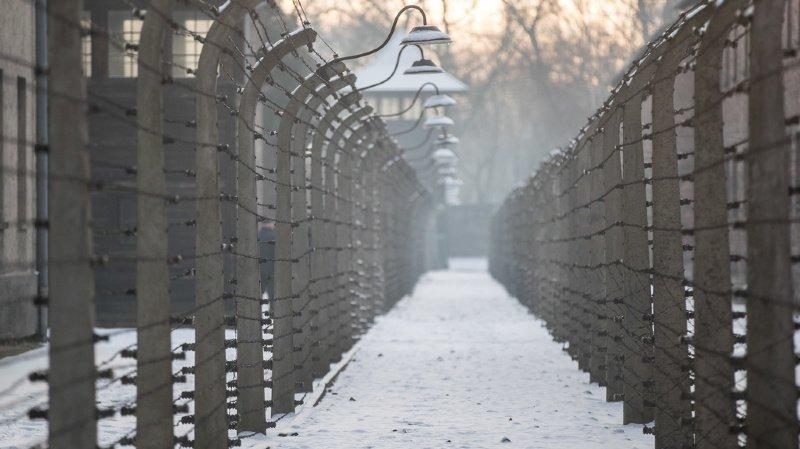 Pologne: nouveau record de visiteurs au musée d'Auschwitz en 2019
