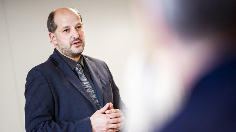 Le syndic de Lausanne Grégoire Junod trouvent que des mesures positives doivent être mises en place pour réduire les émissions de CO2. (Archives)