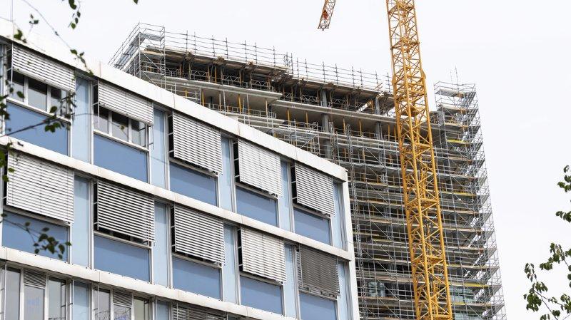 Immobilier: en moyenne, les loyers suisses ont diminué en 2019