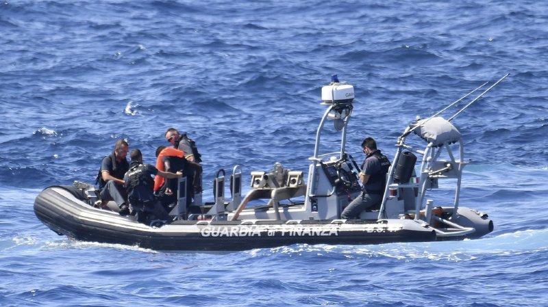 Malgré les mises en garde répétées des autorités, les traversées de migrants ne cessent de se multiplier.
