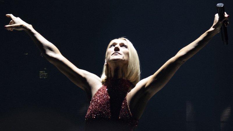 Paléo Festival: les 30'000 billets pour Céline Dion vendus en 22 minutes