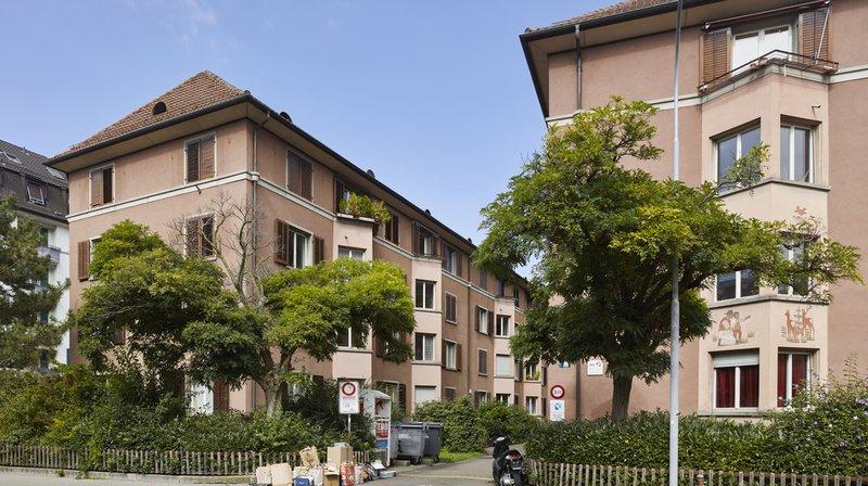 Initiative sur les logements abordables: les opposants dénoncent un texte «décalé et contre-productif»