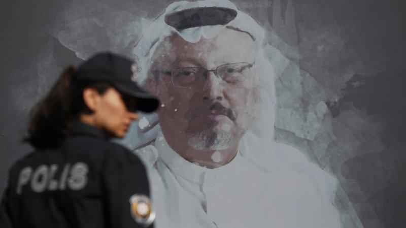 Affaire Khashoggi: cinq condamnations à mort ont été prononcées en Arabie saoudite