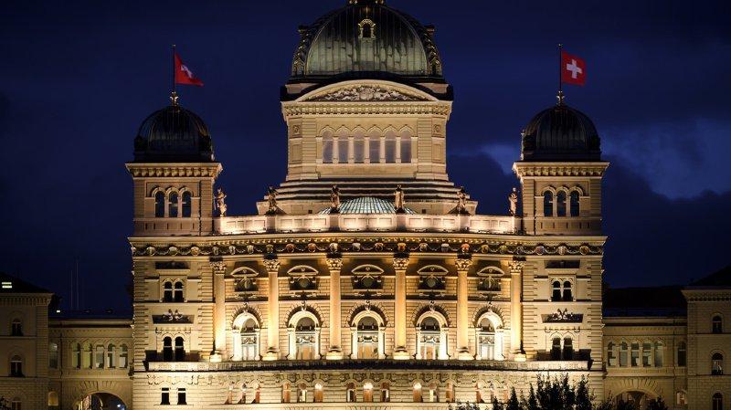 Conseil fédéral: malgré l'attaque des Verts contre le PLR, les sept Sages devraient être réélus
