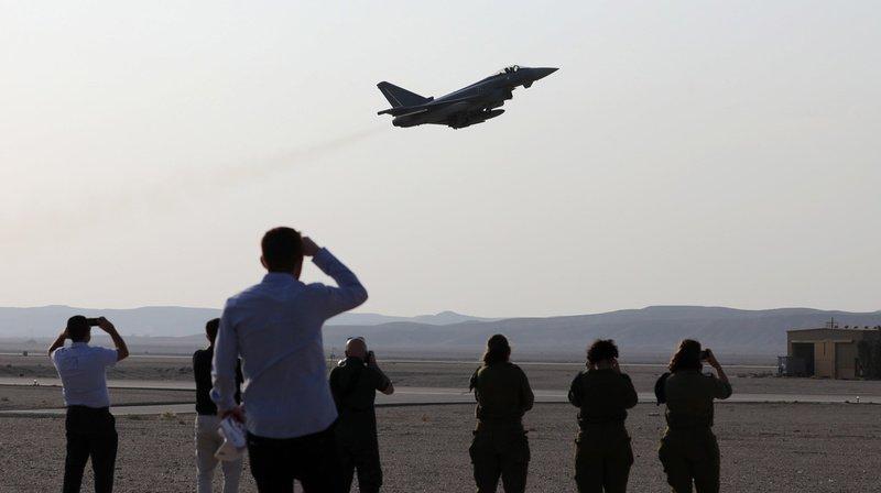 Avions de combat: le National veut limiter les affaires compensatoires