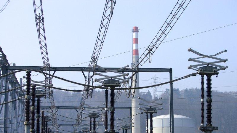 Energie: sans accord avec l'UE, l'électricité pourrait coûter plus cher d'ici à 2030