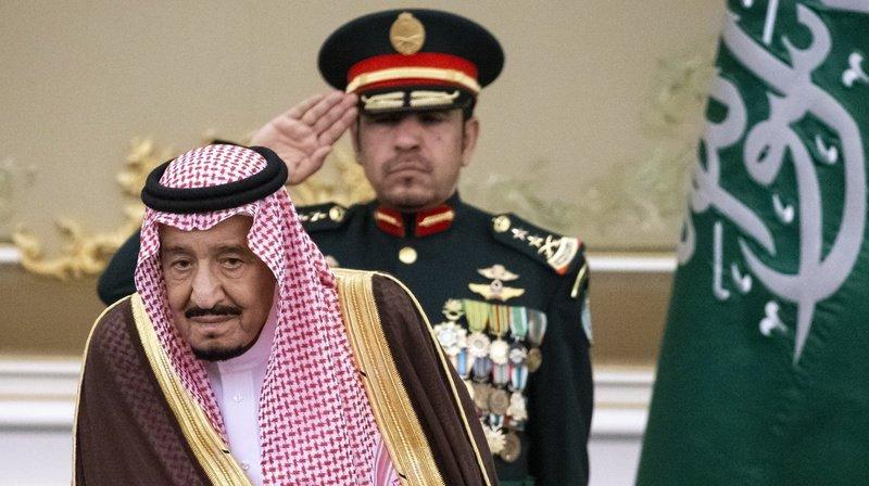 Invitée par l'Arabie saoudite, la Suisse participera au prochain sommet du G20