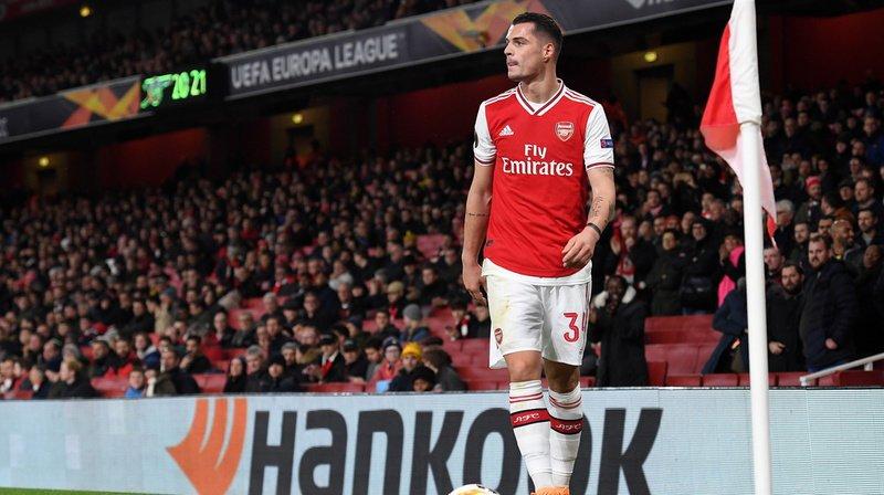 Selon la presse anglaise, allemande et alémanique, le retour en Bundesliga du vice-capitaine de l'équipe de Suisse ne fait plus aucun doute.