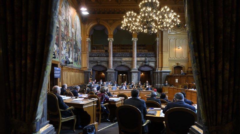 Le Conseil des Etats a largement rejeté la proposition de durcir le cadre légal de l'immigration.