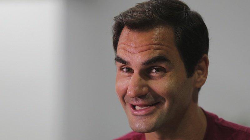 Incendies en Australie: Federer et d'autres stars du tennis joueront pour lever des fonds