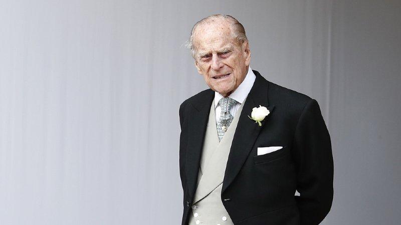 A 98 ans, le prince Philip connaît des ennuis de santé.